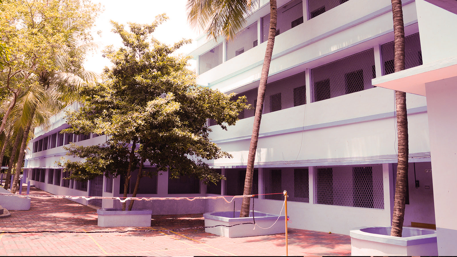 St. Mary's (Pvt) Industrial Training Institute